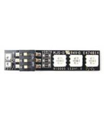 DISC.. RGB Led board (4-6V DC input voltage)