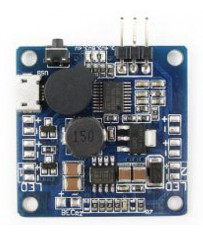 DISC.. Multi Function Power hub for drones