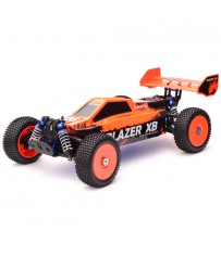 Blazer XB 1/8 Buggy Brushless RTR kit - Orange