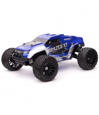 Blazer XT 1/8 Truggy Brushless RTR kit - BLUE