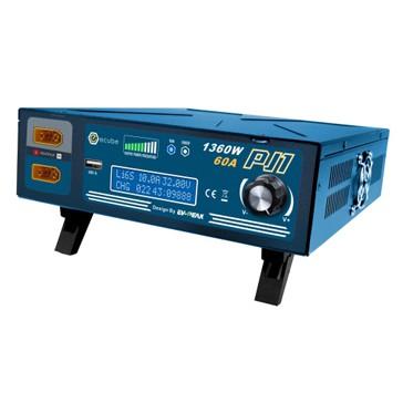 PJ1 60A 12-24V power supply