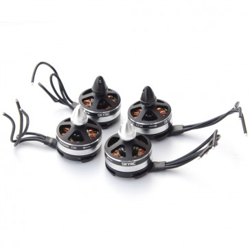 Motor set for Multi-rotor - X2204 2300KV 2-3S (4pcs)
