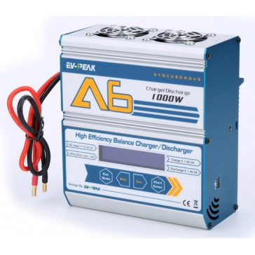 A6 DC 1000W charger