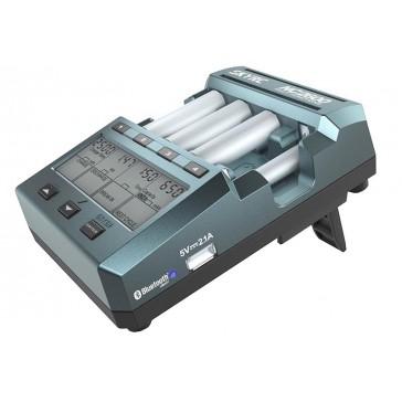 NC2600 NiMH AA/AAA battery charger & analyser