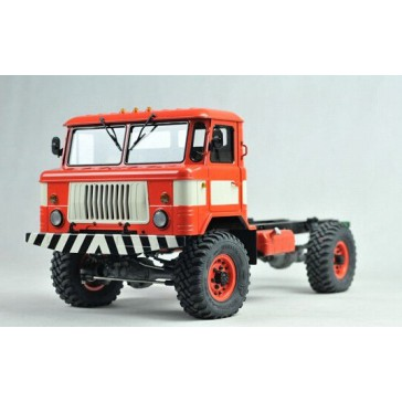 Crawling kit - GC4 1/10 4x4 Truck
