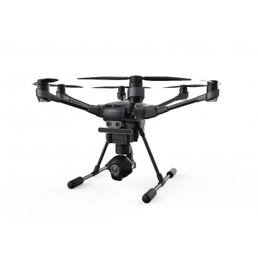 Typhoon H Professional w/ ST-16, Sonar, IPS, RS, 2batt. and backpack