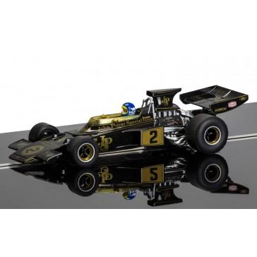 Team Lotus 72