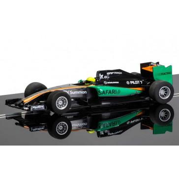 F1 2015 Season Generic Car