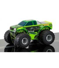 Team Monster Truck