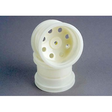 Wheels, dyeable nylon 2.2 (front) (2)