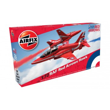RED ARROWS HAWK 2016 SCHEME