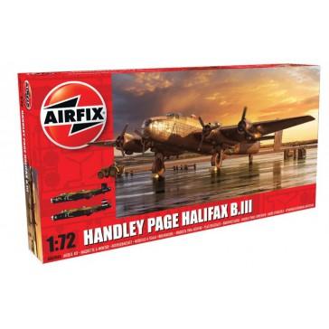 HANDLEY PAGE HALIFAX B MKIII **