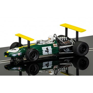 BRABHAM BT26A-3 LIMITED EDITION