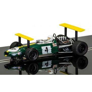 Brabham BT26A-3
