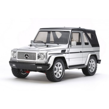 Mercedes Benz G320 Cabrio MF01X