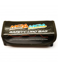 Lipo safety bag 185x75x60mm
