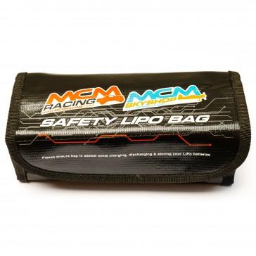 Lipo safety bag 185x75x60mm