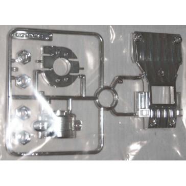 Grappe C métal CC01
