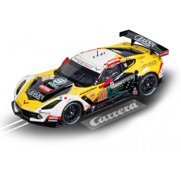 Chevrolet Corvette C7.R Digital
