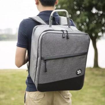 DISC.. High grade waterproof Backpack for Phantom 4 (Grey)