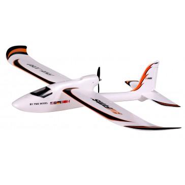 Planeur 1280mm Easy Trainer kit RTF (mode 2)