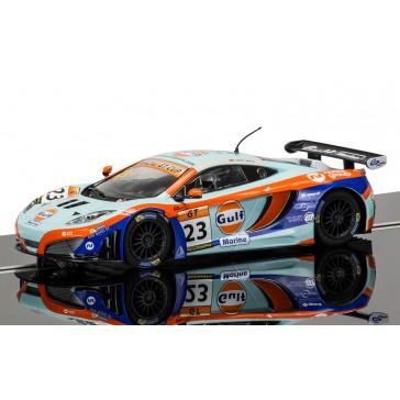 McLaren 12C GT3