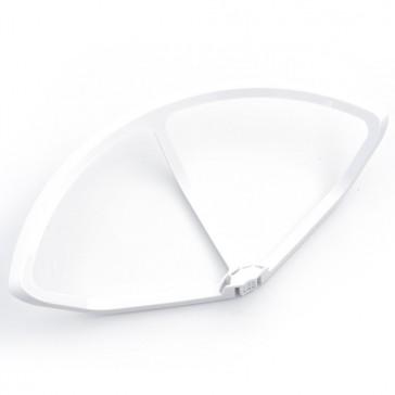 DISC.. Prop Guard for Phantom 4 (4pcs) - White