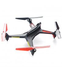 X250 6-axis quadcopter RTF kit + 5,8GHz FPV