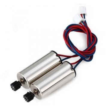 DISC.. motors & gear (2pcs) - X250