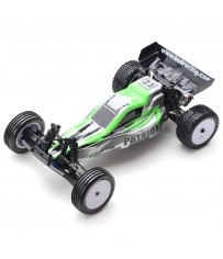 Patriot 2wd Brushed RTR Kit - Green