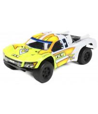 TEN-SCTE 3.0 Race Kit: 1/10 4WD SCT