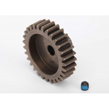 Gear, 29-T pinion (1.0 metric pitch, 20 pressure angle) (fi