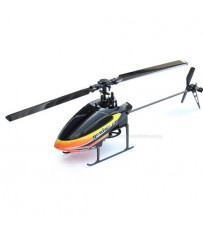 DISC.. Genius CP heli Bind & Fly basic DEVO (No Battery)