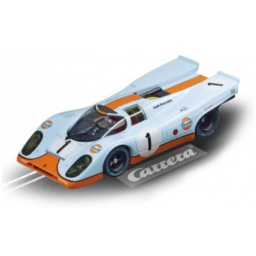 Porsche 917K J.W. Automotive Eng. N° 01 Daytona 24h