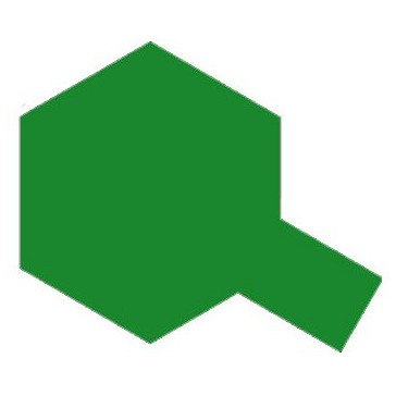 Polycarbonate Spray - PS17 vert metallise