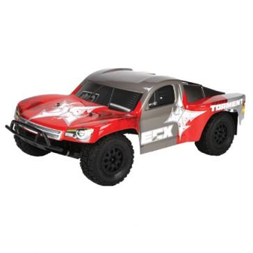 DISC..  Car Short Course Truck 2.4 Orange RTR