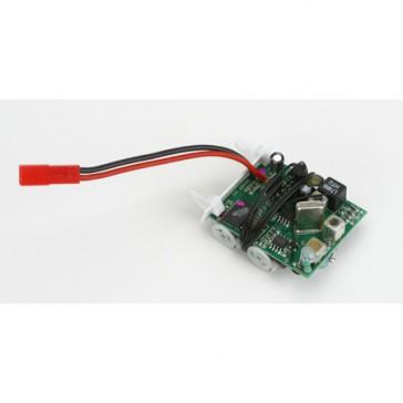 DISC.. ESC/Rx Ch 3: Mini-Cub