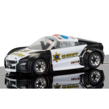 Team Cops 'n' Robbers Police Cars