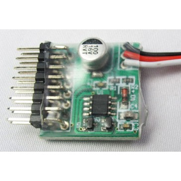 led lighting driver module LCC