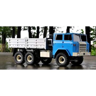 DISC.. Crawling kit - XC6-A 1/12 truck 6X6 normal version
