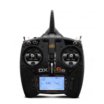 DX6e 6CH Transmitter Only EU