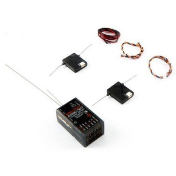 AR9030T 9CH Air Integrated Telemetry Receiver