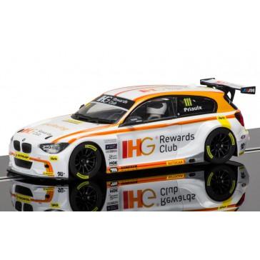 BMW 125 BTCC (ANDY PRIAULX)