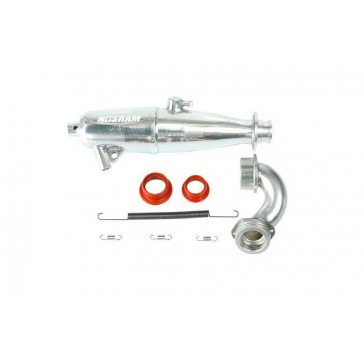 DISC.. 1/10 On Road Racing Exhaust System