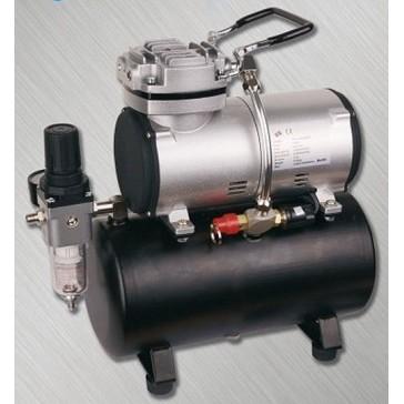 Compresseur piston Sec Auto + Cuve