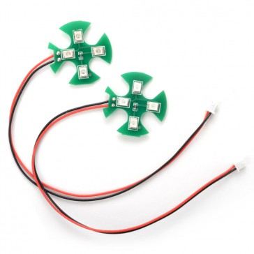 DISC.. LED  for FPV 220 Crossking Sport/Competition racer