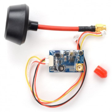 DISC.. 5.8GHZ VTX for FPV 220 Crossking Competition racer