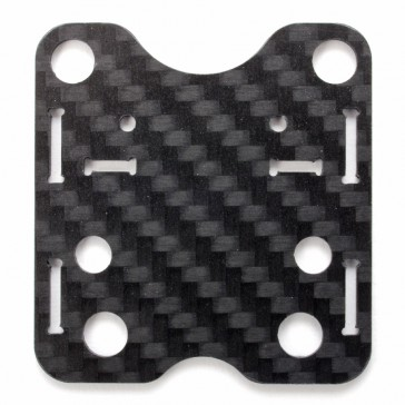DISC.. Carbon fiber camera unit  for FPV 220 Crossking Competition ra