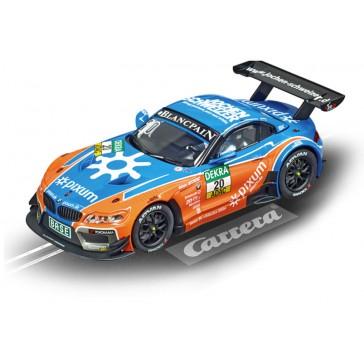 """BMW Z4 GT3"""" Schubert"""