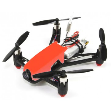 DISC.. FPV racer TB100 ARF kit (w/motors, esc, NZ32, battery &10 prop